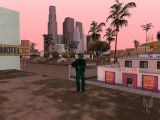 GTA San Andreas weather ID 173 at 11 hours