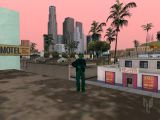 GTA San Andreas weather ID 173 at 19 hours