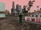 GTA San Andreas weather ID 173 at 20 hours