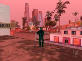 GTA San Andreas weather ID 173 at 9 hours