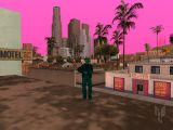 GTA San Andreas weather ID 174 at 18 hours