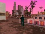 GTA San Andreas weather ID 431 at 15 hours