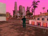 GTA San Andreas weather ID 431 at 16 hours