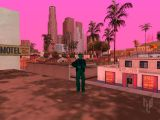 GTA San Andreas weather ID 175 at 17 hours