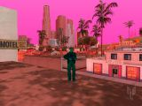 GTA San Andreas weather ID 687 at 19 hours