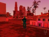 GTA San Andreas weather ID 687 at 22 hours