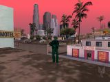 GTA San Andreas weather ID -336 at 13 hours