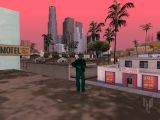 GTA San Andreas weather ID -592 at 14 hours