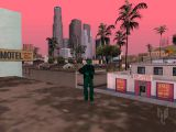 GTA San Andreas weather ID 176 at 15 hours