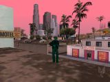 GTA San Andreas weather ID -1360 at 16 hours