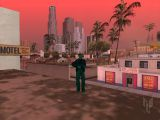 GTA San Andreas weather ID 177 at 17 hours