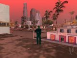 GTA San Andreas weather ID -335 at 18 hours