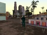 GTA San Andreas weather ID -1101 at 18 hours