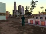 GTA San Andreas weather ID -1357 at 19 hours