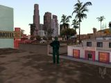 GTA San Andreas weather ID 435 at 20 hours
