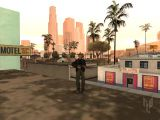 GTA San Andreas weather ID 18 at 15 hours
