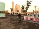 GTA San Andreas weather ID 18 at 17 hours