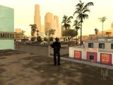 GTA San Andreas weather ID 18 at 7 hours