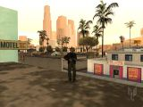 GTA San Andreas weather ID 18 at 9 hours