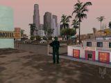 Просмотр погоды GTA San Andreas с ID 180 в 15 часов
