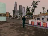 GTA San Andreas weather ID 180 at 16 hours
