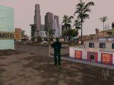 Просмотр погоды GTA San Andreas с ID 180 в 17 часов