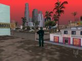 GTA San Andreas weather ID -587 at 14 hours