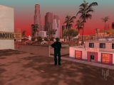 GTA San Andreas weather ID 182 at 16 hours