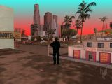 GTA San Andreas weather ID 182 at 18 hours