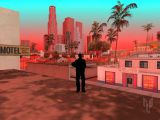 GTA San Andreas weather ID -74 at 19 hours
