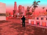 GTA San Andreas weather ID 182 at 20 hours