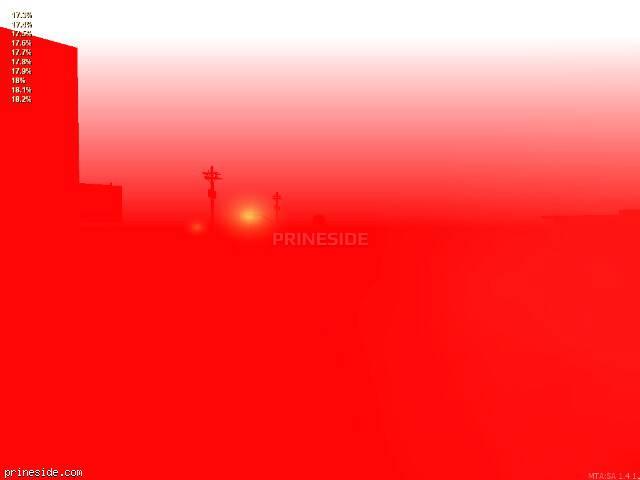 Просмотр погоды GTA San Andreas с ID 182 в 5 часов