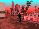 GTA San Andreas weather ID 183 at 17 hours