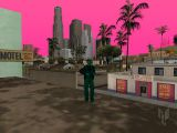 Просмотр погоды GTA San Andreas с ID 184 в 11 часов
