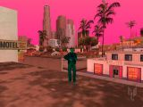 GTA San Andreas weather ID 184 at 14 hours