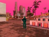 GTA San Andreas weather ID 184 at 18 hours