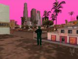 Просмотр погоды GTA San Andreas с ID 184 в 9 часов