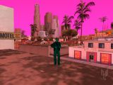 GTA San Andreas weather ID 185 at 10 hours