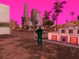 GTA San Andreas weather ID 185 at 11 hours