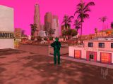 GTA San Andreas weather ID -71 at 14 hours