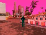 GTA San Andreas weather ID -71 at 15 hours