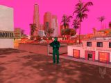 GTA San Andreas weather ID -583 at 16 hours