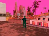 GTA San Andreas weather ID -71 at 17 hours