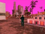 GTA San Andreas weather ID 185 at 9 hours