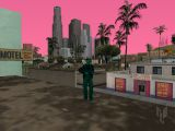 GTA San Andreas weather ID -70 at 16 hours