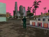 GTA San Andreas weather ID -70 at 17 hours