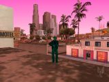 GTA San Andreas weather ID 187 at 10 hours