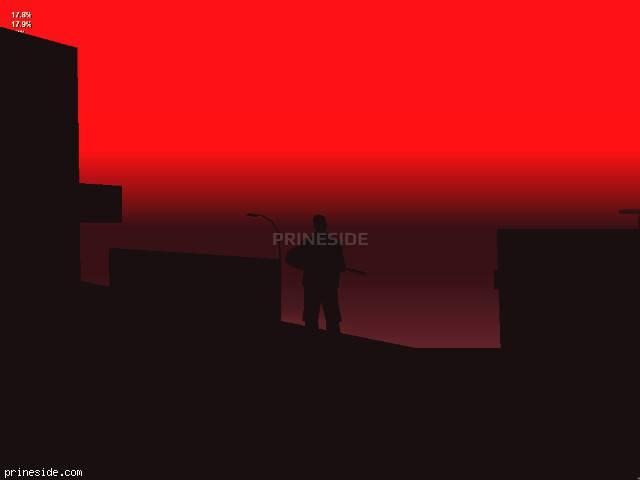 Просмотр погоды GTA San Andreas с ID -325 в 5 часов