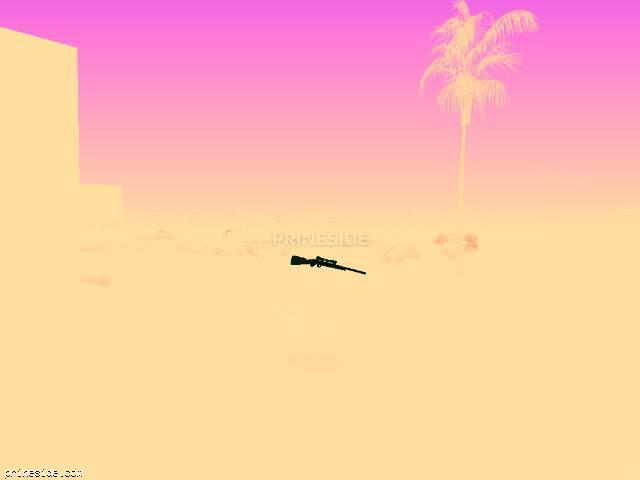 Просмотр погоды GTA San Andreas с ID -325 в 6 часов
