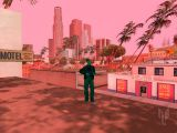 GTA San Andreas weather ID 188 at 10 hours